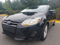 Ford Focus 2014 Sterling