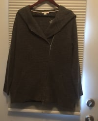 Cashmere sweater Burlington