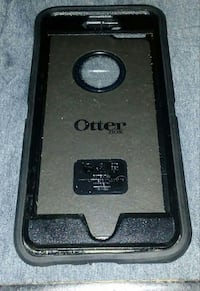 black OtterBox iPhone case Las Vegas, 89107