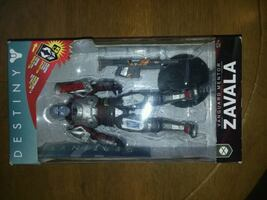Destiny Action figure
