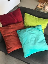 Pillows from Pier 1