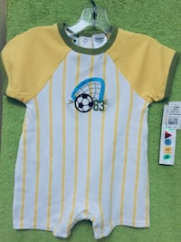 New boy outfit size 18 months . Woodbridge, 22191
