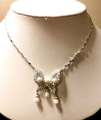 Beautiful Fifth Avenue Collection Necklace!