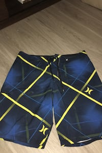 Hurley Men's 36 Swim Trunks Alexandria, 22314