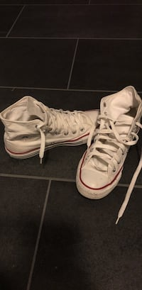 Converse All star strl 39 vit