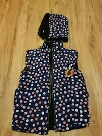 Warm printed Jacket- 4 to 8 yr old Fairfax, 22033