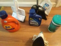 House cleaning offered Muncie