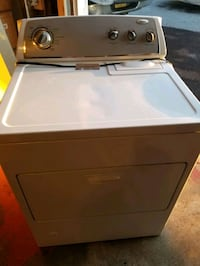Whirlpool Gas Dryer- Great Condition