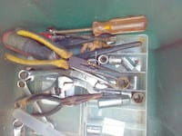 assorted hand tools Gastonia, 28052