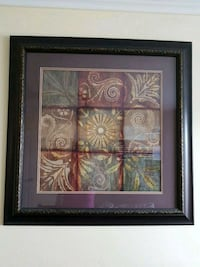 29X 29 wall decor Langley, V2Y 3G1