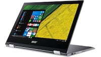 Brand New Acer Spin 1 2019 Model Chantilly