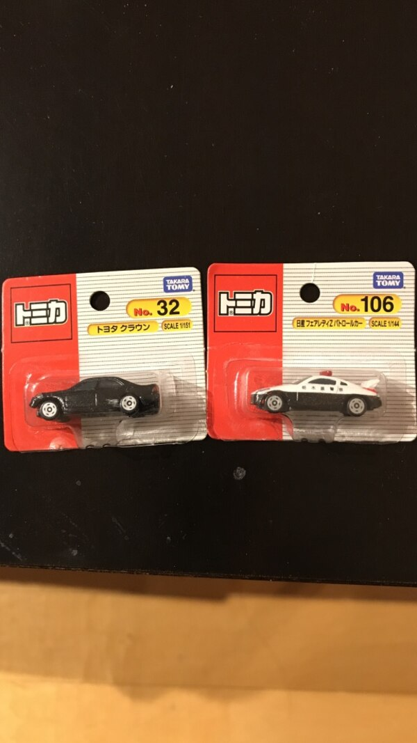 Model Cars For Sale >> Tomica Tiny Model Cars