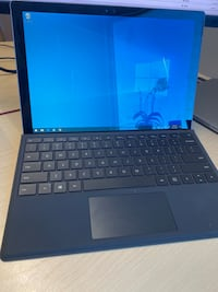 Surface Pro 4 - 256GB i7 16GB Grand Junction, 81501