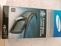 New Samsung 3D Active Glasses Cookeville, 38501