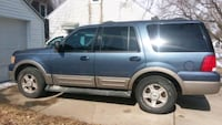 Ford - Expedition - 2003 Davenport
