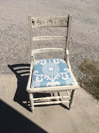 Single Accent Chair