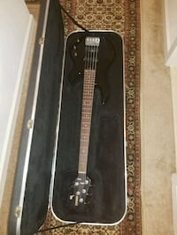 Yamaha BB5N bass guitar North Bethesda, 20852