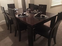 Dining Set & Buffet (Pick up only) Pineville, 28134