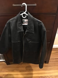 Men's Leather Jacket Simpsonville, 29680