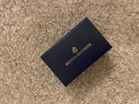 Brand New Authentic Brooks Brothers Cuff Links with Gift Box 海厄兹维尔, 20782