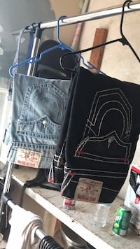 True Religions ( Original )  100$ Each Santa Maria, 93454