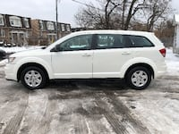 2011 Dodge Journey Accident Free/1 Owner/Comes Certified/Automatic Scarborough, ON M1J 3H5, Canada
