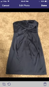 BCBG Dress (size small) Calgary, T2P 2H8
