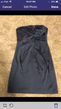 BCBG Dress (size small)