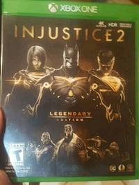 Injustice 2 Legendary edition  Phoenix, 85017