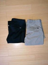 VOLCOM STONE Chino Pants Collection  Guelph