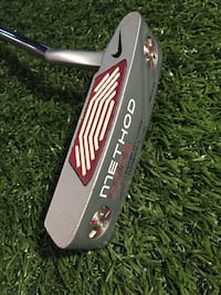 Nike Method Core Weighted MC01w Putter 37 km