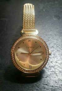 Womans Elgin watch Gibbons, T0A