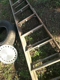 gray metal ladder Roanoke, 24013
