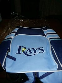 Tampa Bay Rays cooler backpack Plant City, 33563