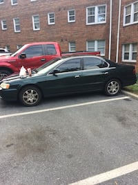 Acura - TL - 2000 Capitol Heights