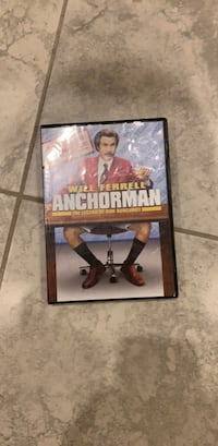 Anchorman Jacksonville, 32258