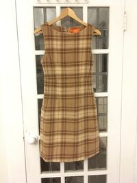 Joe Fresh Size XS Wool Dress
