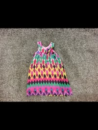 Girls size 24 months dress