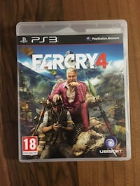 Far cry 4 ps3 , 34396