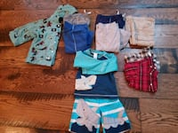 10 piece Lot of clothing - size 18-24, 2T, 3T Frederick, 21703