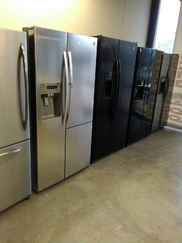 Used Ask For Alexappliances 99 And Up For Sale In St Louis Letgo