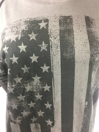 Large  - Our Flag T-shirt