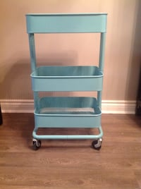 Storage cart great condition  Newmarket, L3Y 2N4