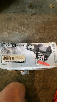winch for truck or suv New Haven, 46774