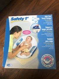 Brand new waterproof changing pad