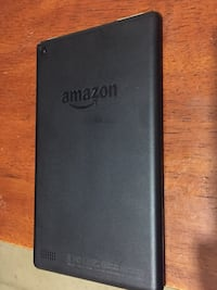 Amazon fire tablet 7 used Norfolk, 23503