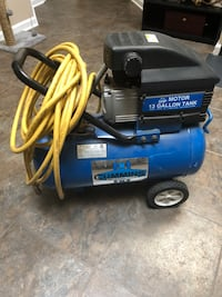 Cummins air compressor w/ hose Leesburg, 20176
