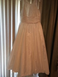 Brand new never worn plus size wedding dress.  BALTIMORE
