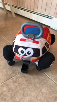 Little Tikes Toddler Pillow Racer Ride On Toy.