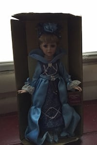 Anastasia doll Newport News, 23607